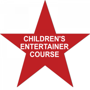 Children's Entertainer Course